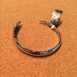 BNWT Banana Republic cuff bracelet